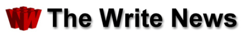 The Write News -- News, features and resources for media and publishing professionals